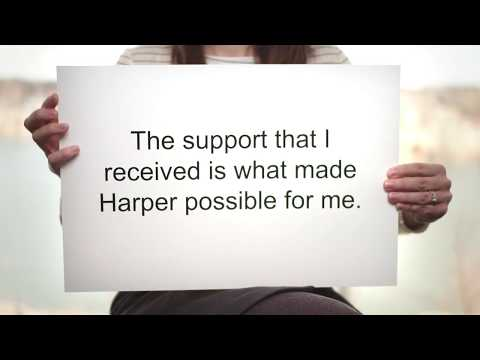 Harper College - Educational Promo