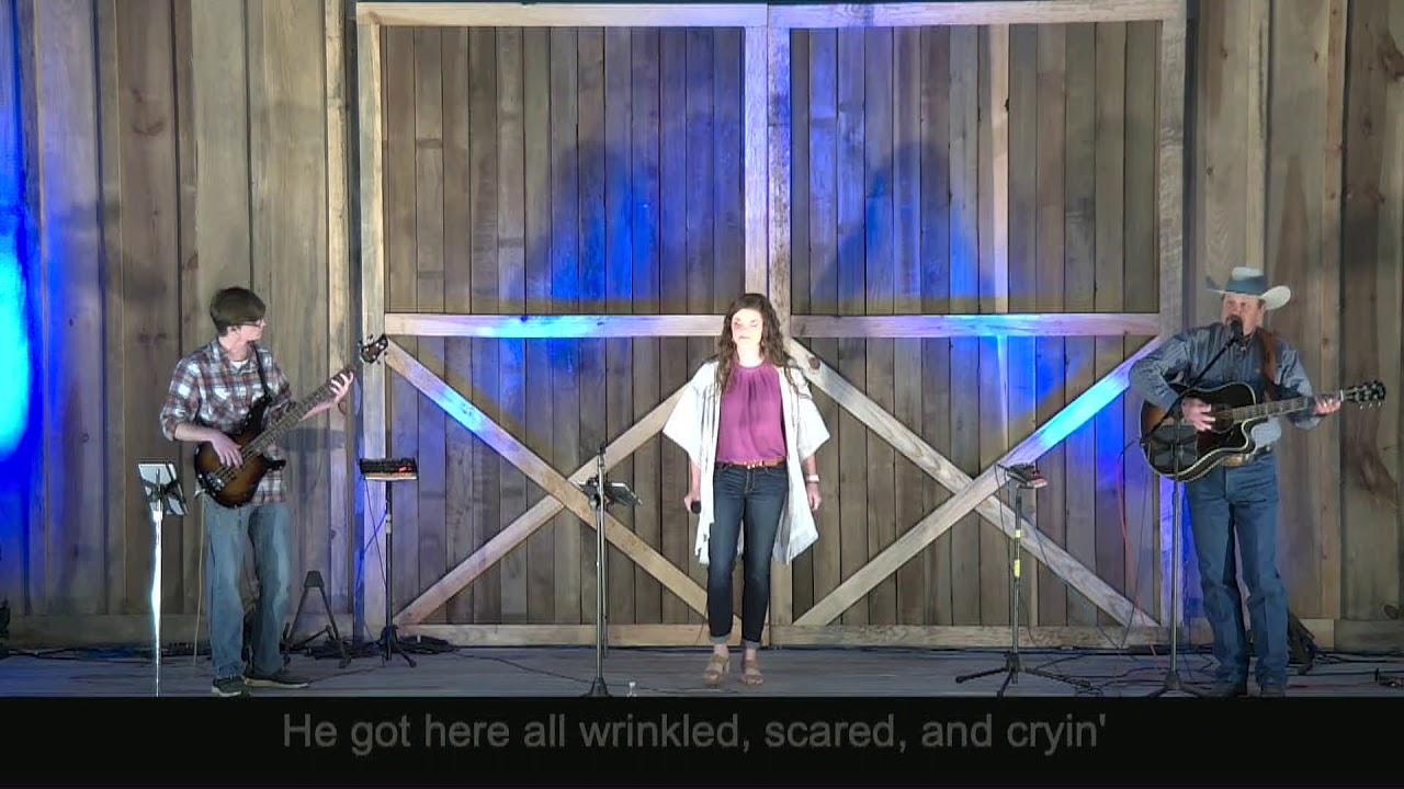 No Fences Cowboy Church