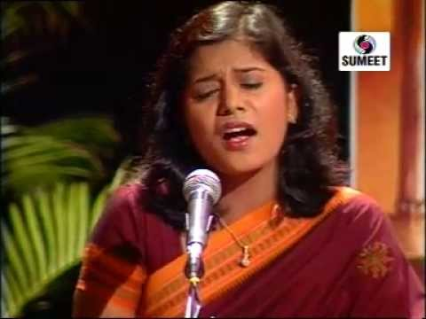 Gayatri Vairagkar - Dev Bhavacha Bhukela - Marathi Classical Music - Sumeet Music