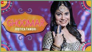 Ghoomar - Jyotica Tangri   Rajasthani Folk Songs   Amjad Nadeem