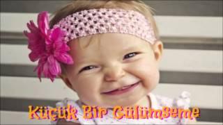 Küçük bir gülümseme - sesli masal dinle