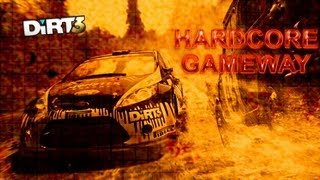Dirt 3: GAMEPLAY XBOX 360 (PT-BR)