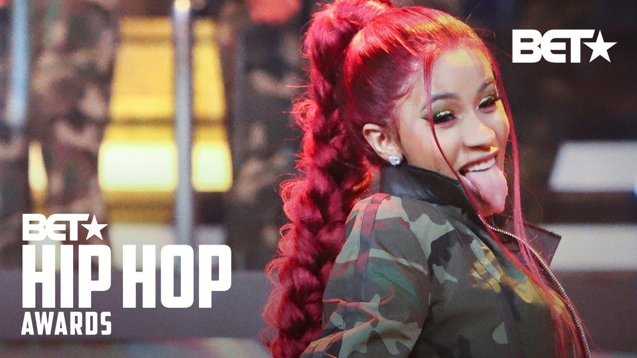 LIVE  REWIND} BET Hip Hop Awards 2018 Rewind - Cardi B, Lil Baby, Gucci Mane, YG & More!
