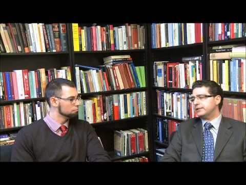 Kevin Mansouri - Political Risks in Africa