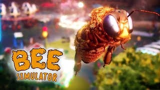 Bee Simulator - Official Gameplay Launch Trailer