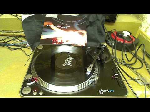 Sneaker Pimps - Spin Spin Sugar (12inch) (Vinyl)