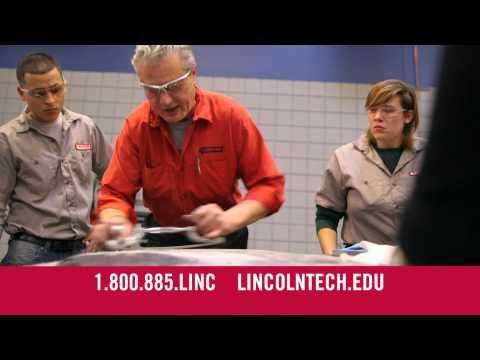 Lincoln Tech - Automotive Program