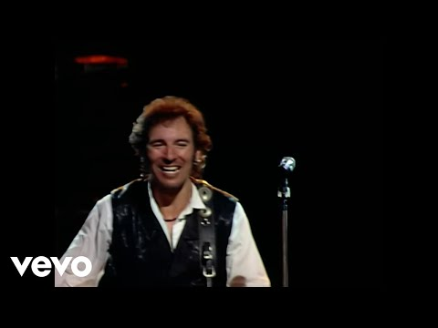 Bruce Springsteen - Leap Of Faith