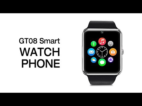 GT 08 SMART WATCH With   Make You  Smart ||  Watch Specification
