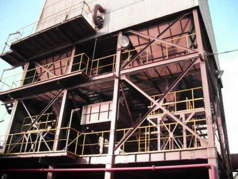 Ube Cement & Industries HQ & Kyoei Steel Ltd 1Dis2009