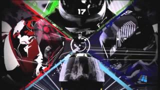 MotoGP 07 (Intro)