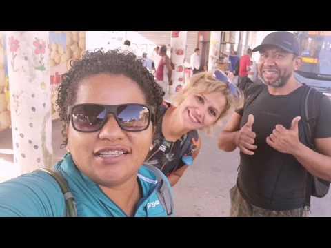 Travessia & Pico da Pedra Branca
