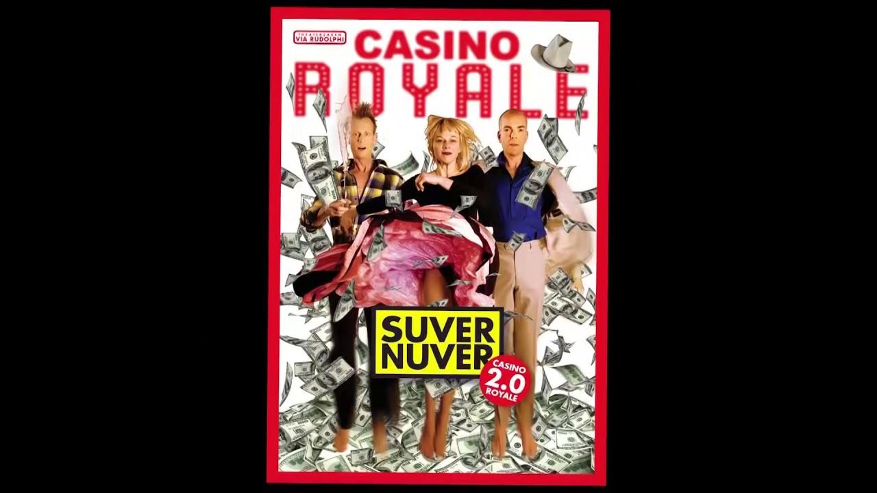 Casino Royal 2.0