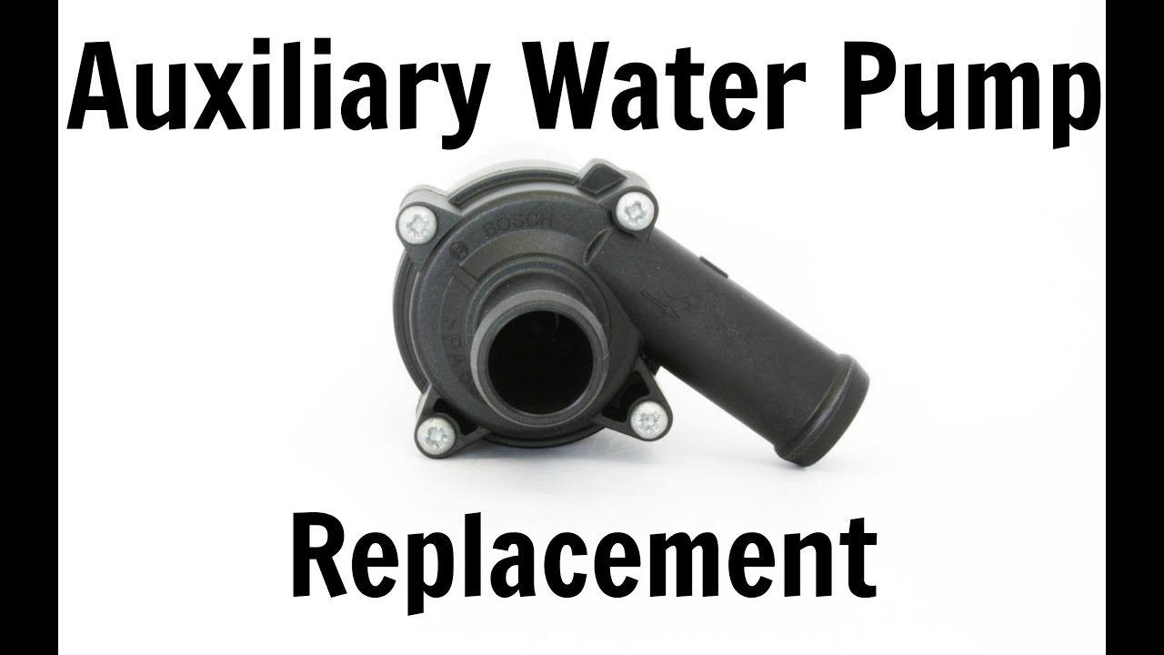 medium resolution of vw t4 transporter 1 9 td auxiliary water pump replacement coolant change