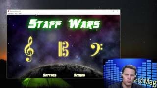 StaffWars Live Review for iOS