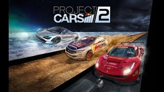 10.5 Project Cars 2 Livestream Test Video (German)