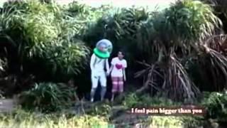 自由發揮-好人MV(有俏皮)
