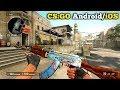 Top 10 Jogos de FPS Parecidos com CS:GO para Android & iOS