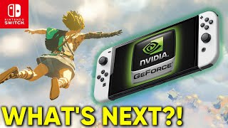 Nintendo Switch OLED & True Next-Gen Switch Closer Than Expected?!