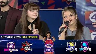 Game Show Aisay Chalay Ga League Season 3 | 10th August 2020 | Full Show