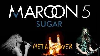 Maroon 5 - Sugar (The Madcap - Meta...