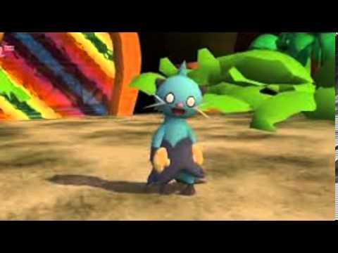 pokemon gameplay x y ( jkg)