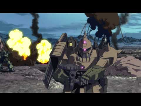 Gundam UC 自護殘黨機體