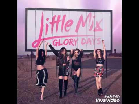 Little Mix - No More Sad Songs (Audio)