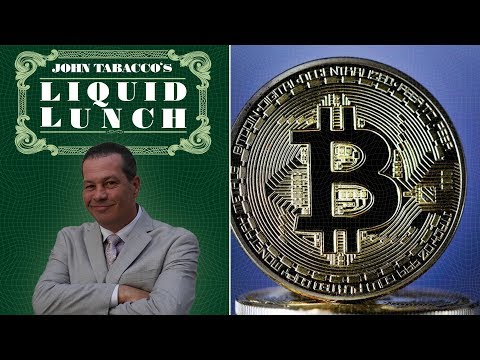 Cryptocurrency And Bitcoin With Founder Nick Spanos