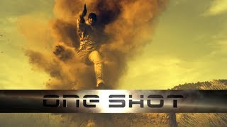 One Shot Official Trailer (2013) - Kevin Sorbo, Matthew Reese Movie HD
