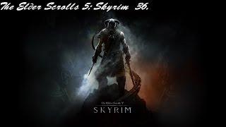 видео Skyrim 91 Запретная легенда Узнать правду у Дайнаса Валена