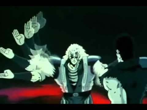 Hokuto no Ken - Nanto uguale Morte