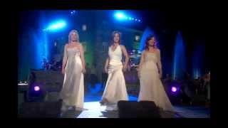 ♥ CELTIC WOMAN ♥ Orinoco Flow HD Live At  Slane Castle Thumbnail
