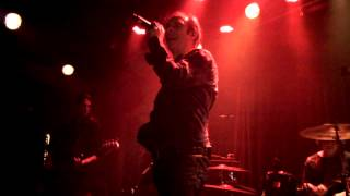 Peter Murphy - Silent Hedges/Too Much 21st Century - Tel aviv 2013