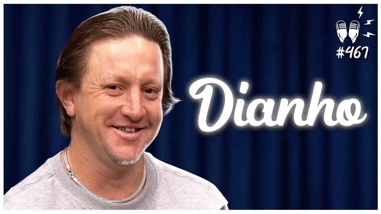 DIANHO - Flow Podcast #467