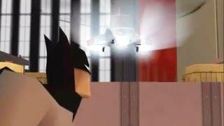 Batman Vengeance [PC] walkthrough part 9