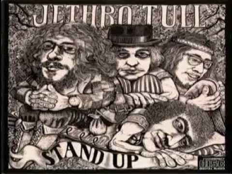 Jethro TullStand Up