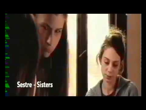 Showreel - the movie Sisters (English subtitle) thumbnail