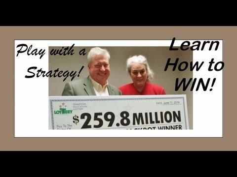 Tn Lottery Play Again Winners