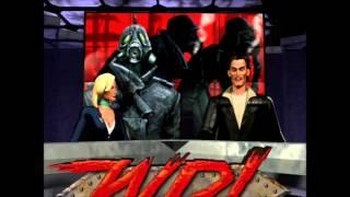WDL Warjetz Marauder 2 gang intro (Overlords) (German/Deutsch)