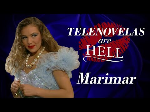 Telenovelas Are Hell: Marimar