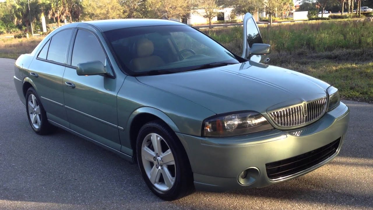2006 lincoln ls view our current inventory at fortmyerswa com youtube