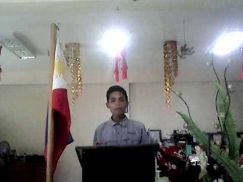 mga talumpati tungkol sa edukasyon tagalog