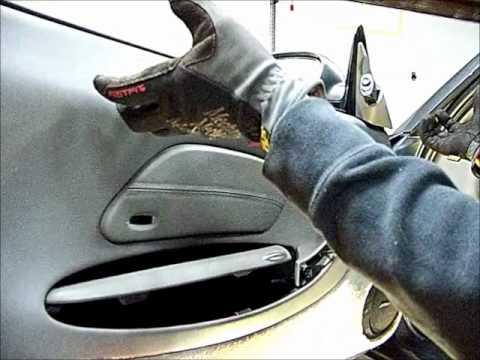 Door lock cylinder repair - Rennlist - Porsche Discussion Forums
