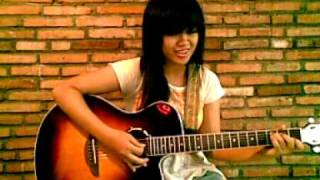World Behind My Wall - Tokio Hotel (Cover by Ristri Putri)