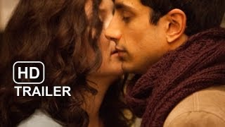 THE RELUCTANT FUNDAMENTALIST Trailer 2013 HD