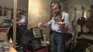 Electric Violin Dub House Trance Jam - RM1x, Roland Gaia, Strat Guitar