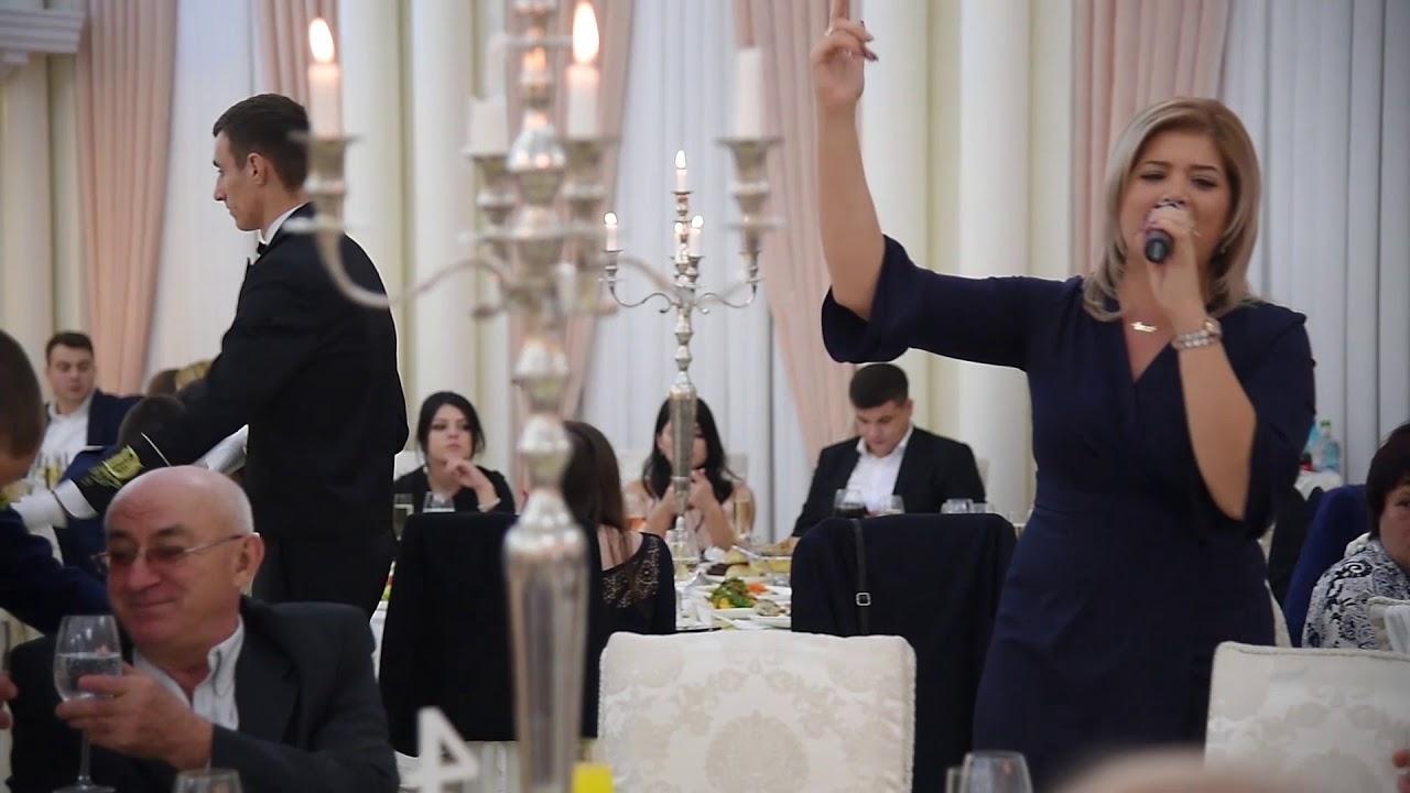 Muzica La Nunta Formatiiformatia Elegans Chisinau Moldova Ina