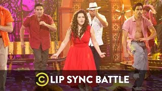 Lip Sync Battle - America Ferrera