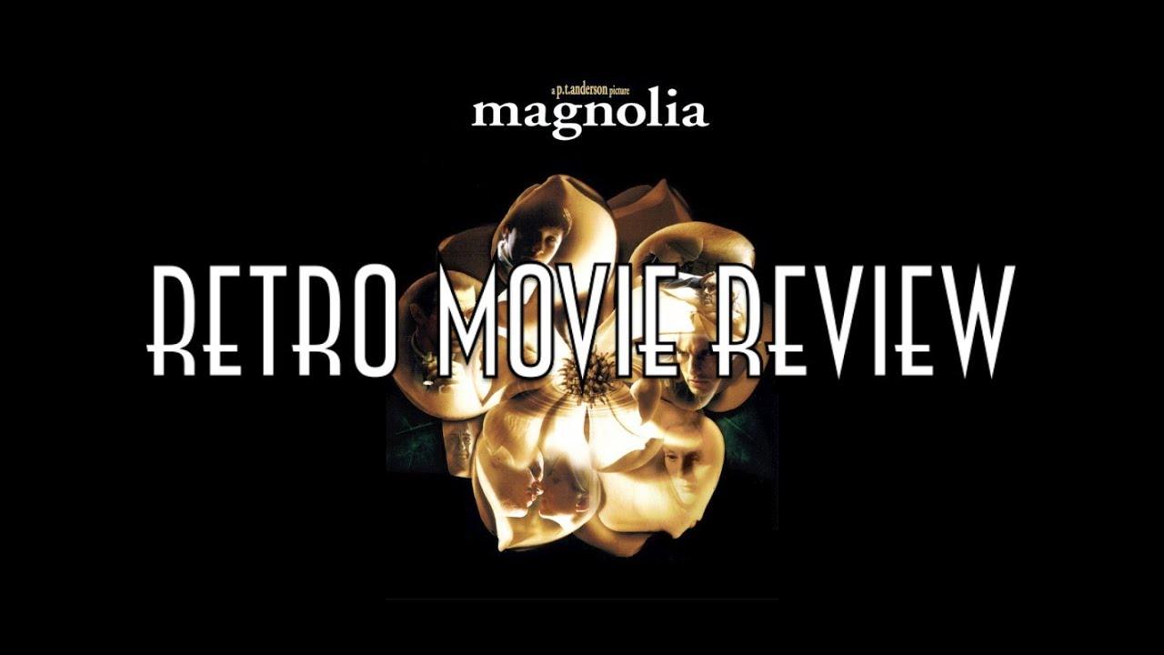 Retro Movie Review: Magnolia (1999) - YouTube